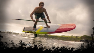 NAISH Stand Up Paddling 2018
