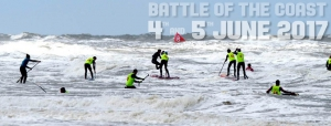 Battle of the Coast 2017