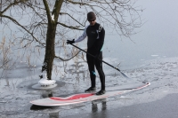 Lazy Sunday's: Swiss paddler icebreaker