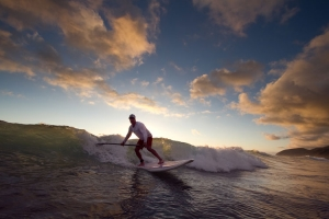 The Ultimate Guide to SUP Surfing