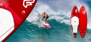 Fanatic 2015 ProWave video