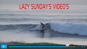 Lazy Sunday's Video: WEST COAST