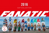 Fanatic SUP 2016