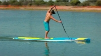 videos SUP Fundamentals: Paddle Technique