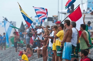 ISA World SUP 2015, Watch the world's best SUP surfers live!