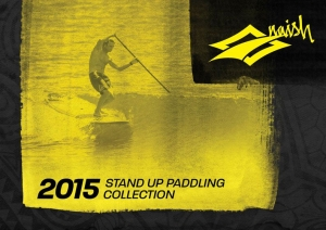 2015 NAISH SUP - YOUR LIFE, INTENSIFIED