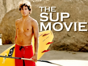 The SUP Movie Trailer
