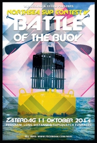 Battle of the buoy