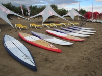 Starbord SUP 2013 boards