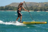 Paddleboard 101 with Kai Lenny